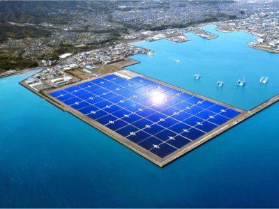 Convertirá la prefectura de Fukushima afectada por el terremoto, el tsunami y el desastre nuclear del 2011 en un centro de energía renovable.